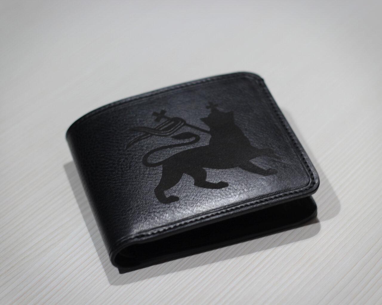 Irie Wallet